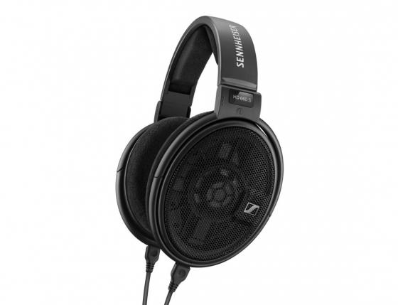 Cuffie audiophile Sennheiser HD 660 S