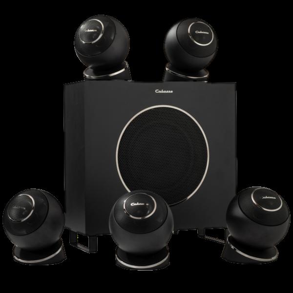 Cabasse eole 4 System kit